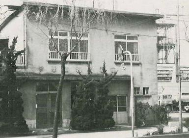 旧本社事務所